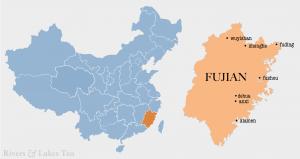 FUJIAN
