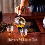 Rivers & Lakes Tea